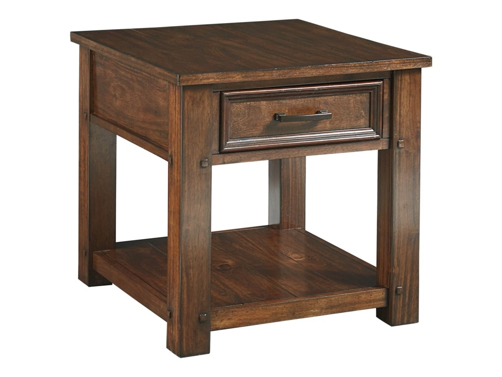 Standard Furniture CameronEnd Table
