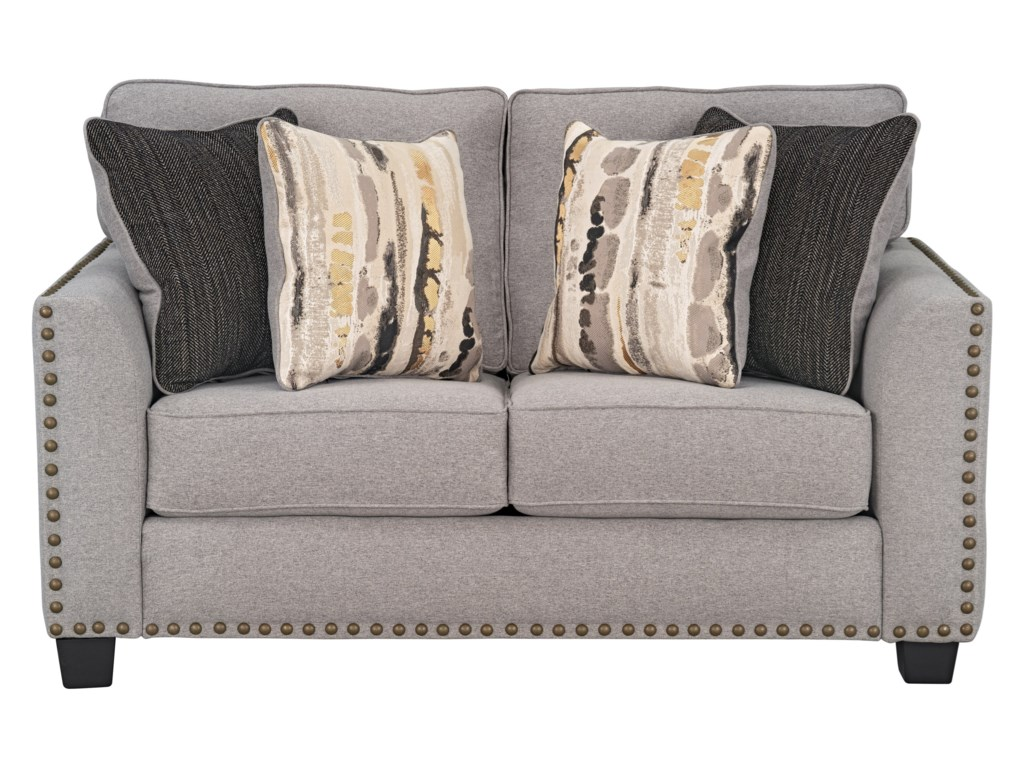 Standard Furniture CarmelleLoveseat