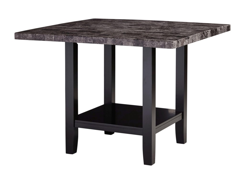 Standard Furniture Counter Height Dining Table