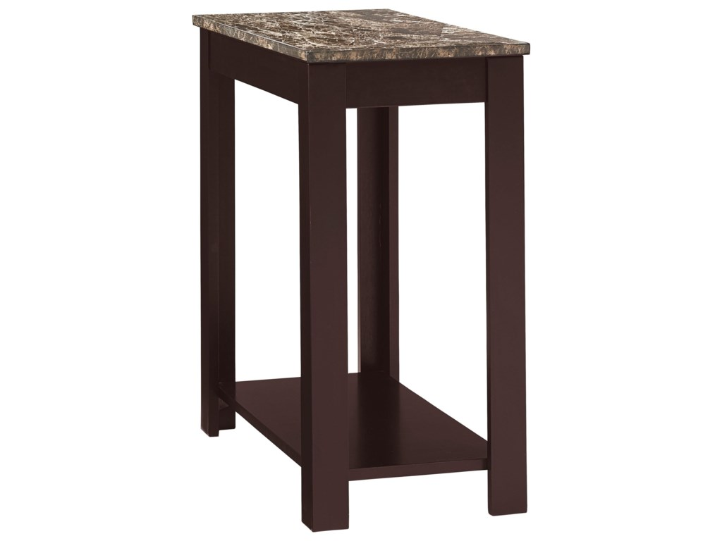 Standard Furniture Chair Side TableChairside Table