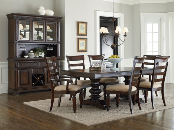 Formal Dining Room Group | Birmingham, Huntsville, Hoover, Decatur ...