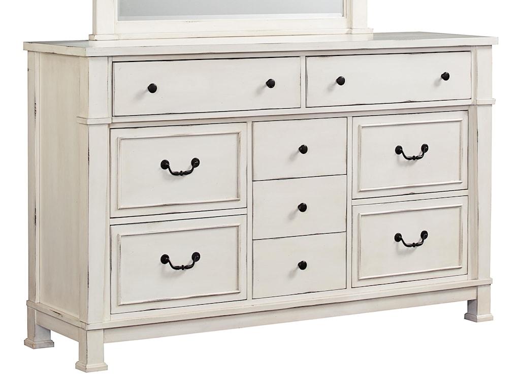 Standard Furniture Chesapeake Baydresser