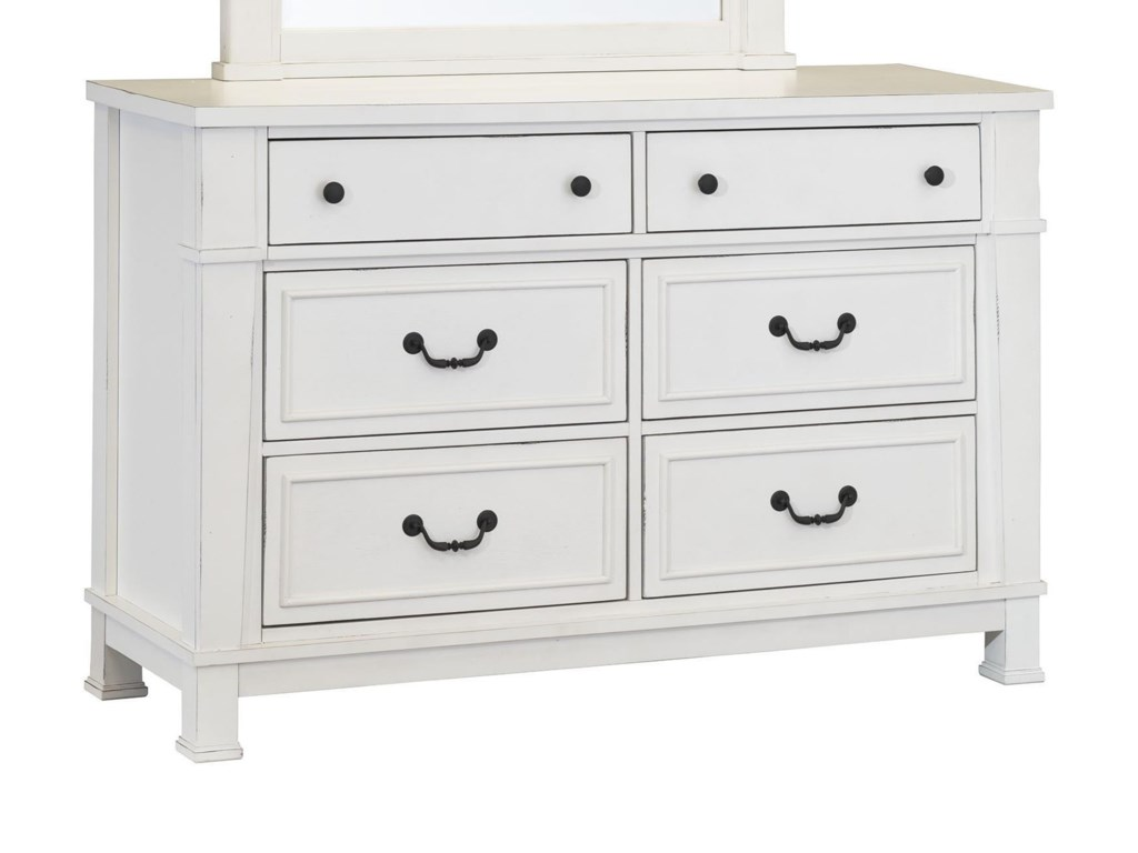 Standard Furniture Chesapeake BayDresser, Youth