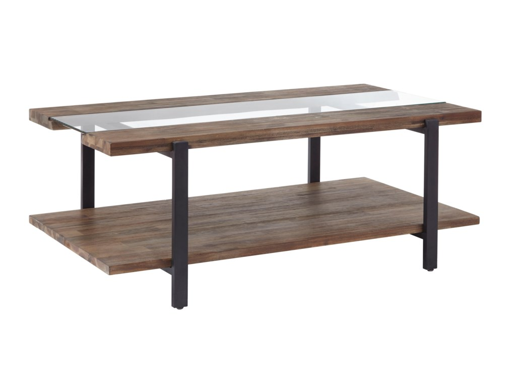 Standard Furniture DumontCocktail Table