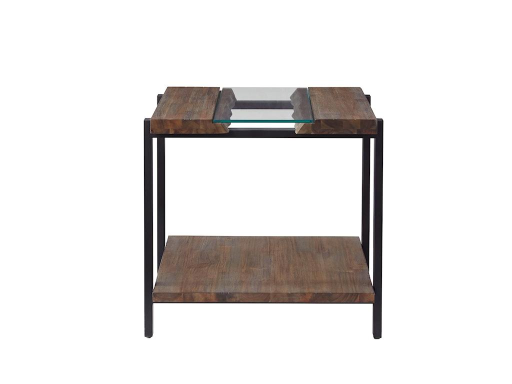 Standard Furniture DumontEnd Table