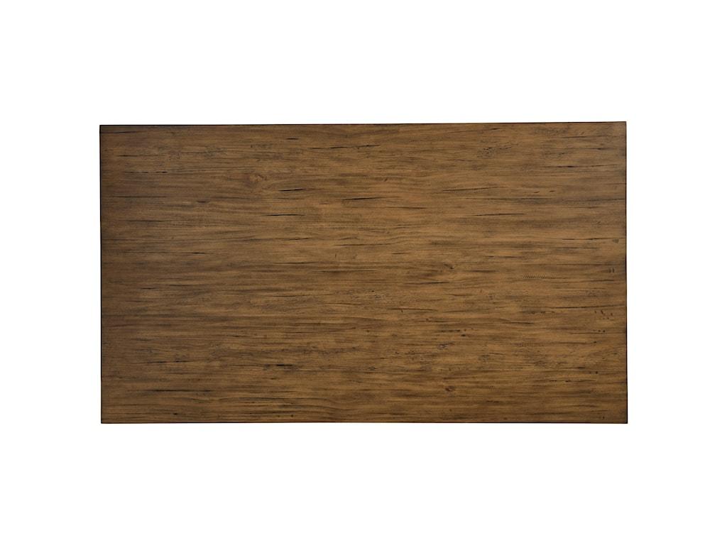 Standard Furniture DunmoreLeg Dining Table