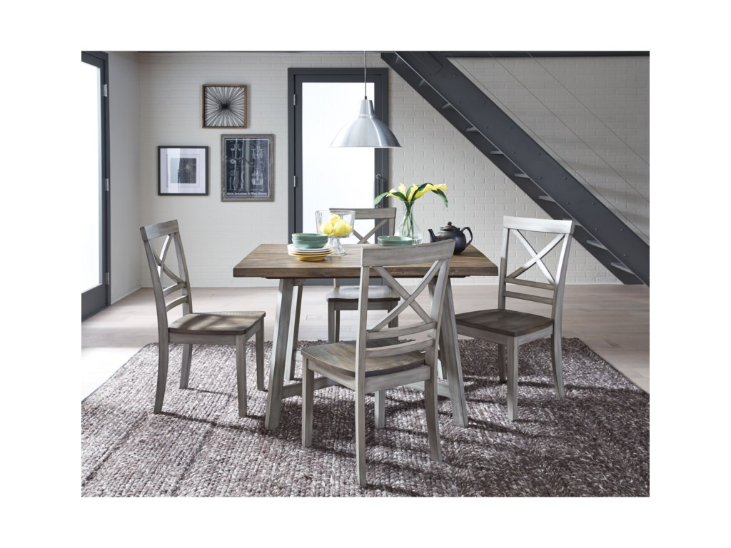 Standard Furniture FinlandTable and Chair Set