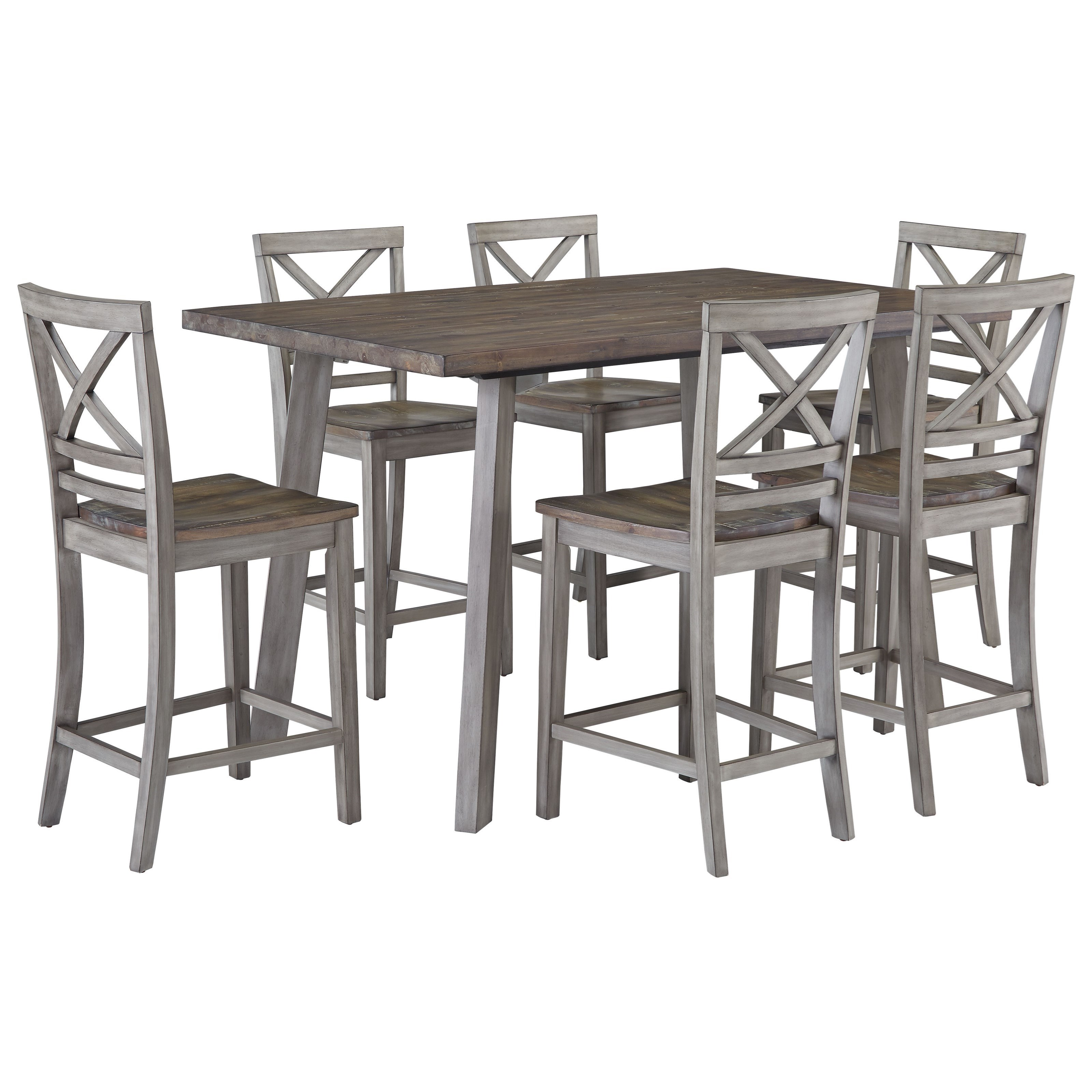 Standard Furniture FairhavenTable And Chair ...