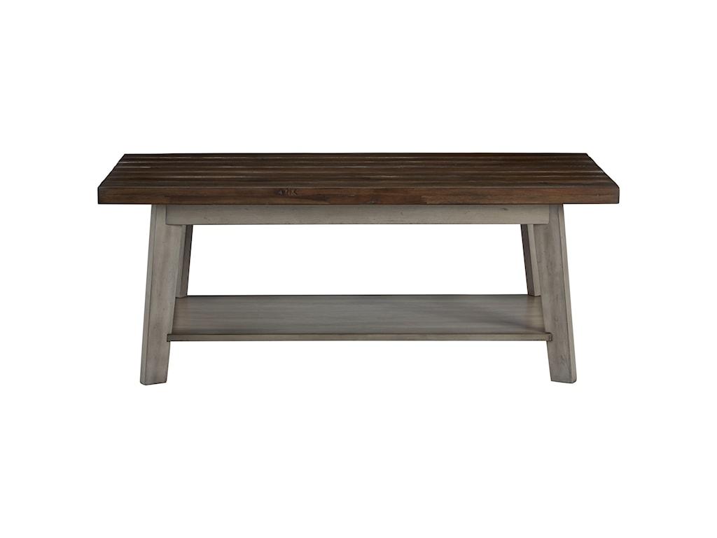 Standard Furniture FairhavenThree Piece Occasional Set