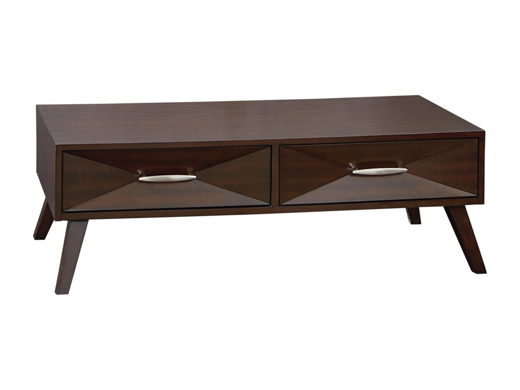 Standard Furniture ForsytheCocktail Table