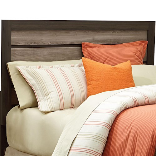 Standard Furniture Freemont Full/ Queen Panel Headboard