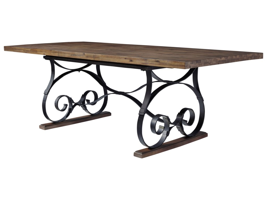 Standard Furniture Hawkinsdining Table