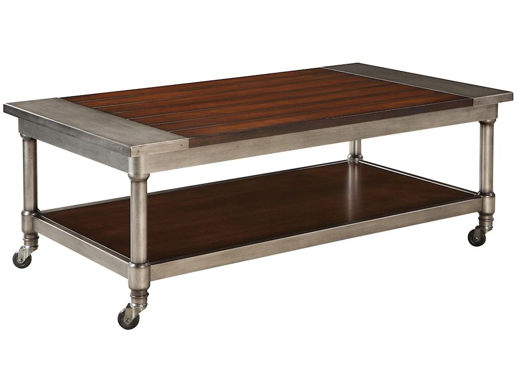 Standard Furniture HudsonCocktail Table