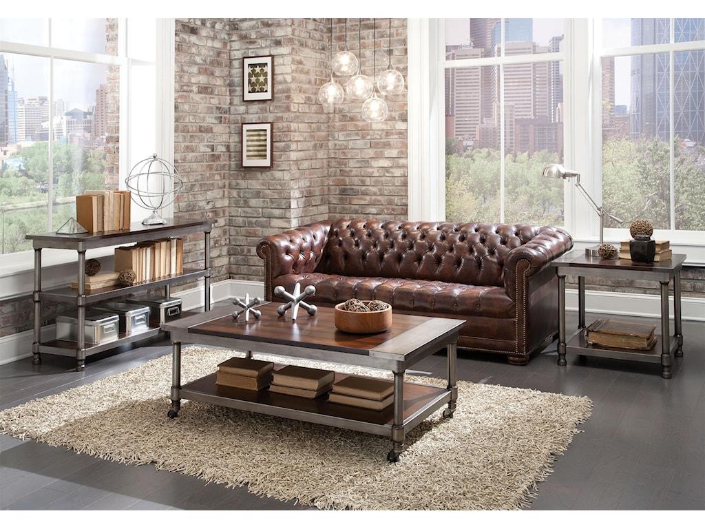 Standard Furniture HudsonEnd Table