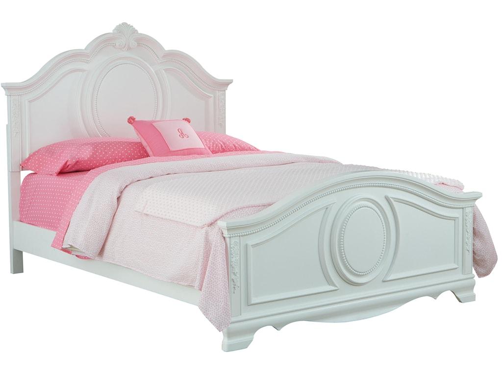 Standard Furniture JessicaFull Bed