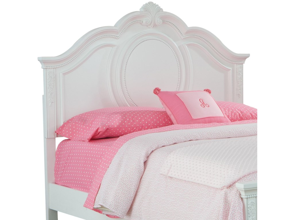 Standard Furniture JessicaTwin Headboard