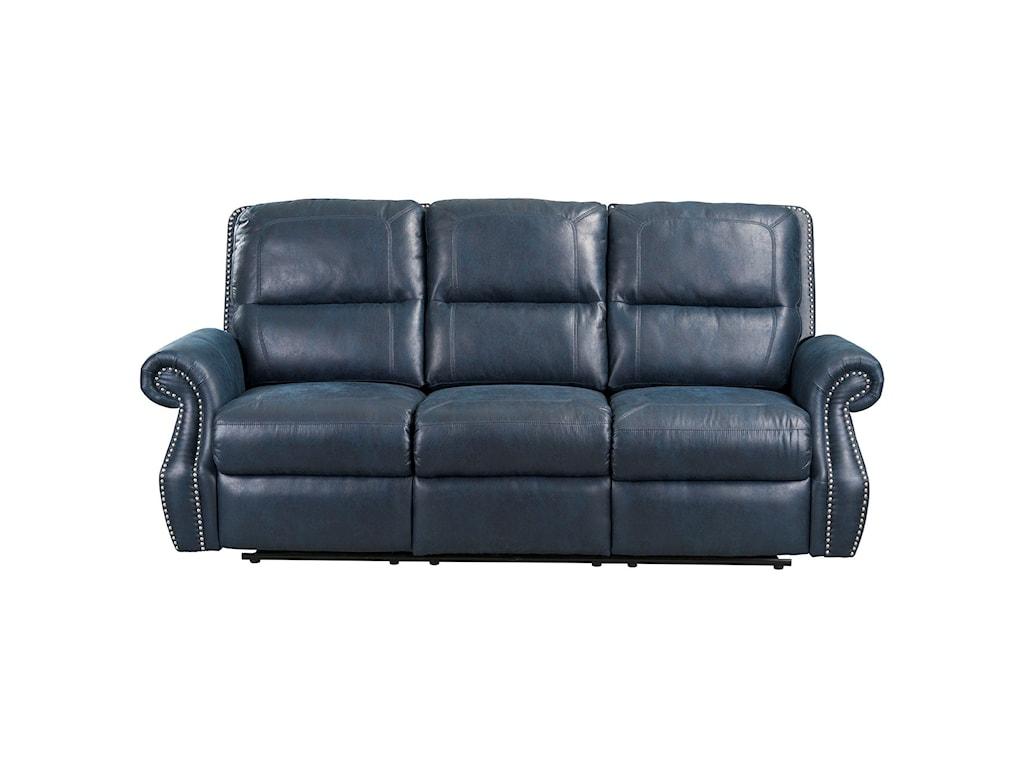Standard Furniture Kingstonreclining Sofa