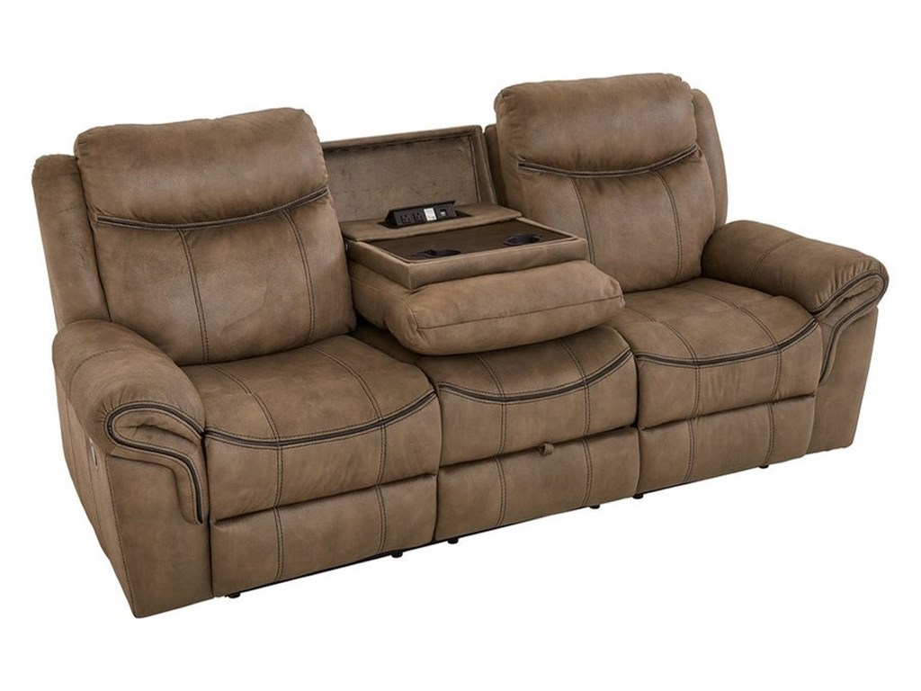 Standard Furniture KnoxvilleManual Motion Sofa