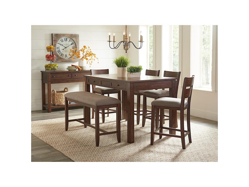 Standard Furniture KyleServer