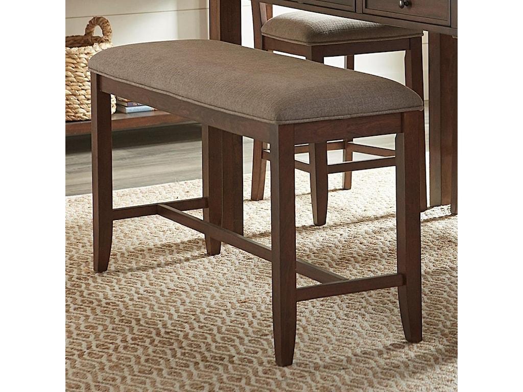 Standard Furniture KyleCounter Height Dining Bench