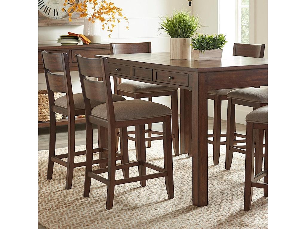 Standard Furniture Kyle5-Piece Counter Height Dining Set