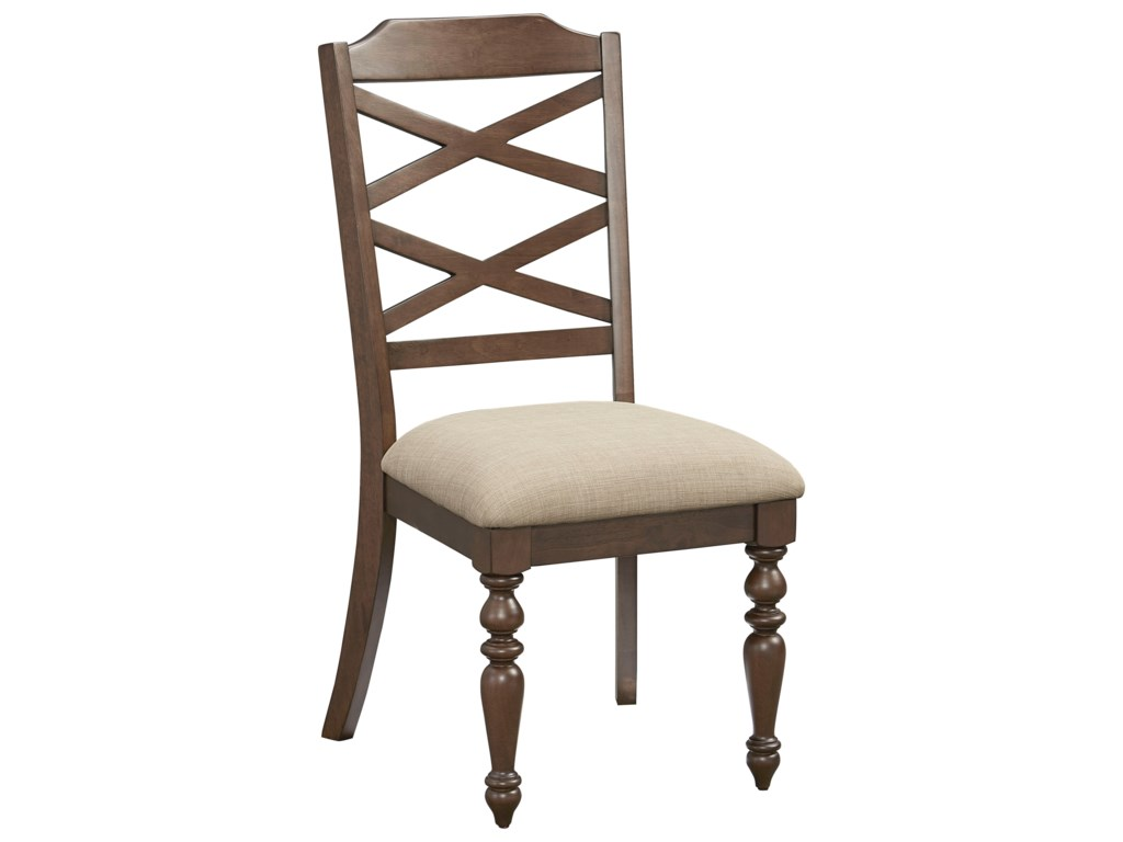 VFM Signature LarsonDining Side Chair