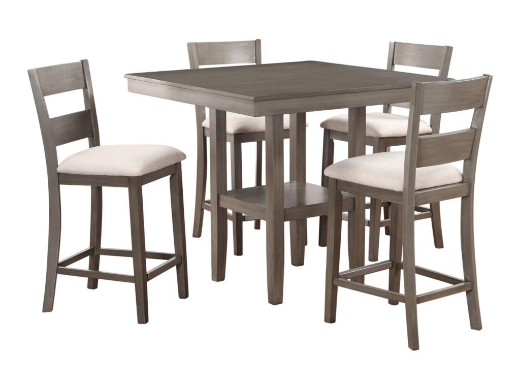 Standard Furniture LoftTable and Chair Set