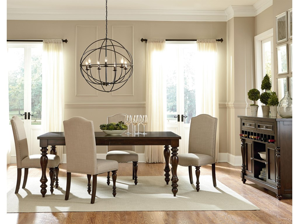 Standard Furniture McGregorDining Table