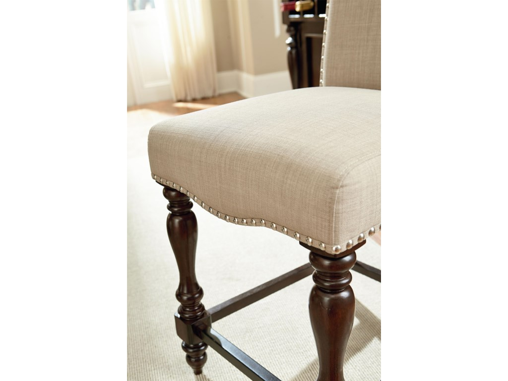 Standard Furniture McGregorCounter Height Stool