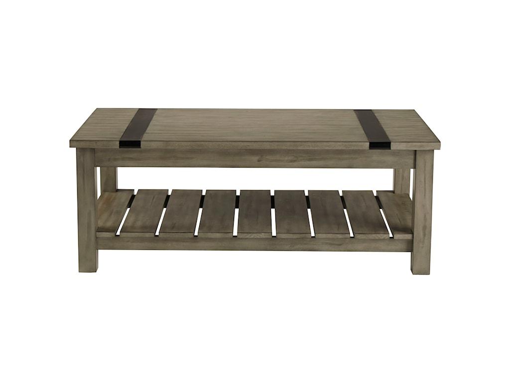 Standard Furniture NelsonCocktail Table
