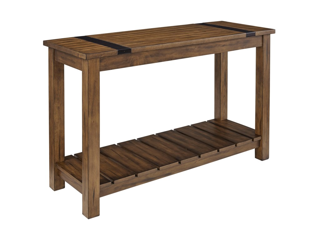 Standard Furniture NelsonConsole Table