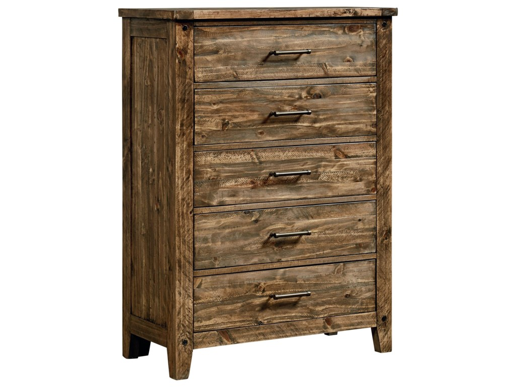 VFM Signature NelsonDrawer Chest