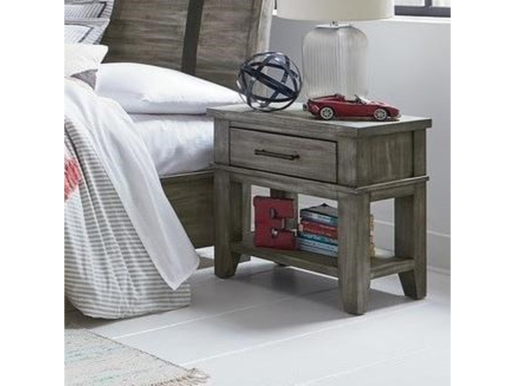 Standard Furniture NelsonNightstand