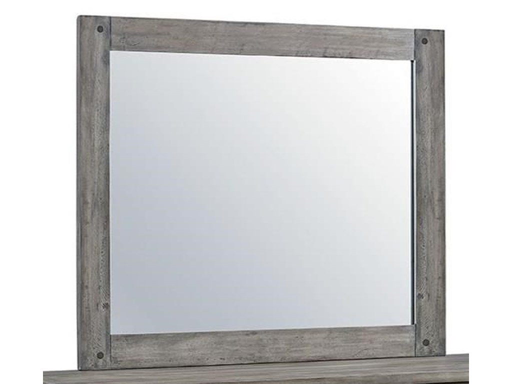 Standard Furniture NelsonMirror