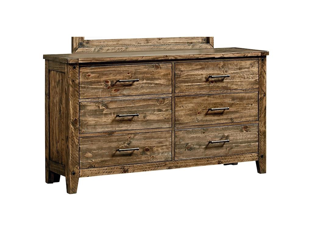Standard Furniture NelsonDresser