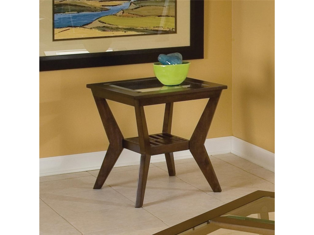 Standard Furniture Norway3-Pack Cocktail Table & 2 End Tables