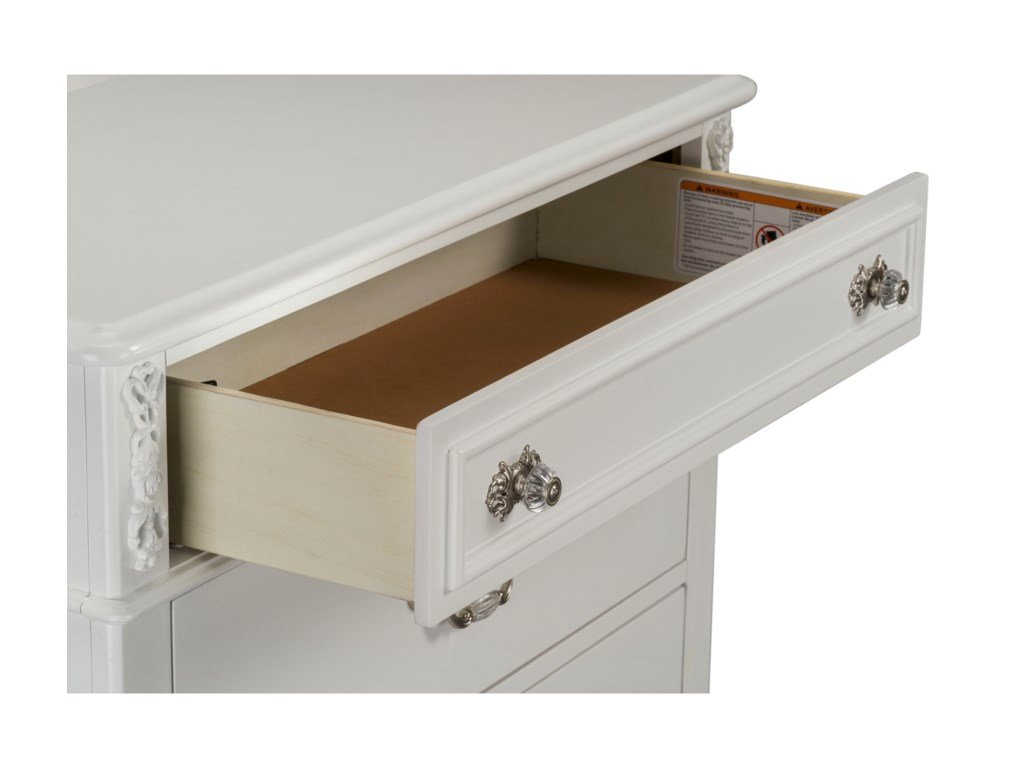 Standard Furniture OliviaDrawer Chest