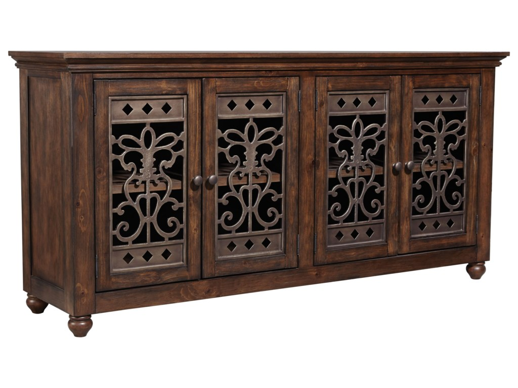 Standard Furniture Paisley CourtDining Room Group