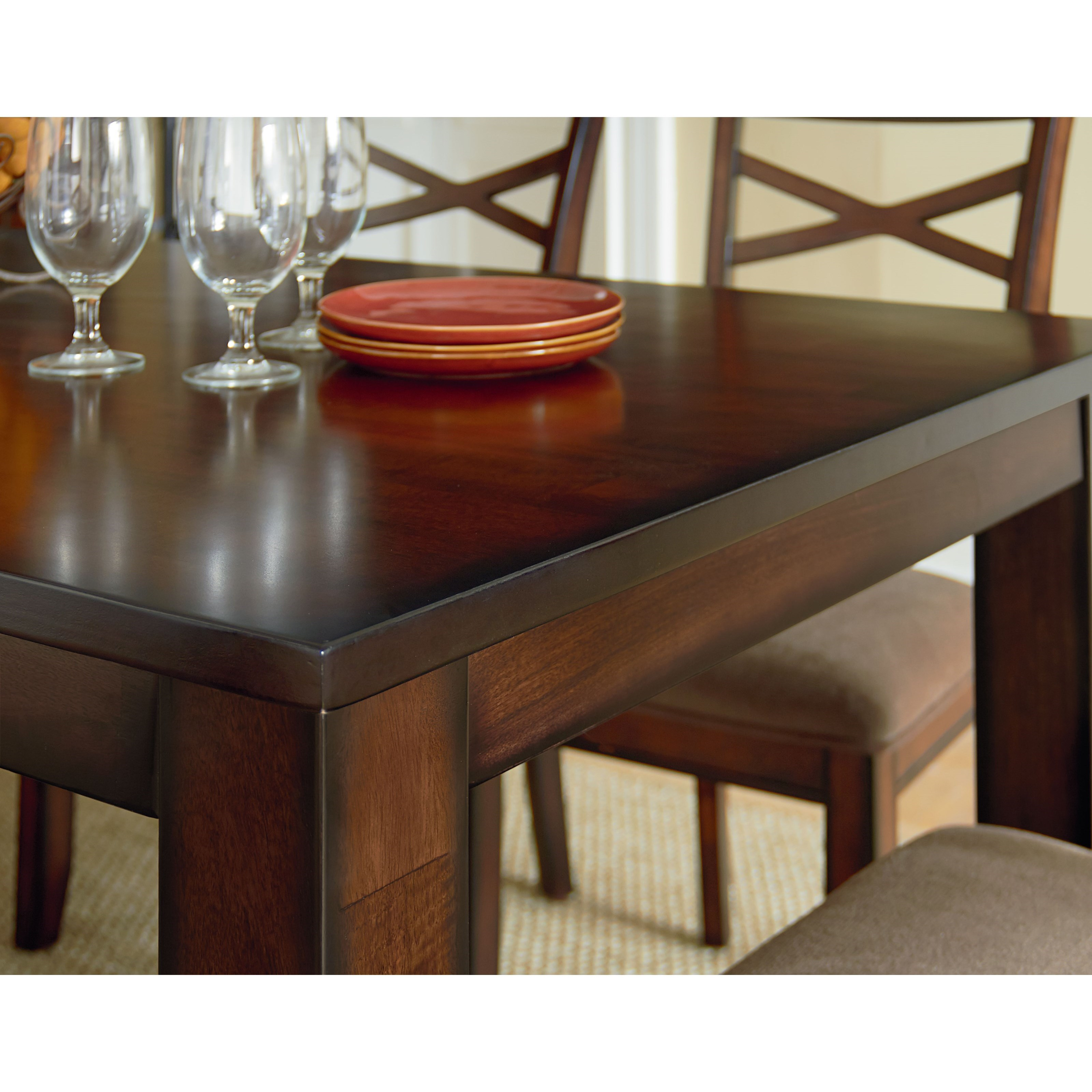 ... Standard Furniture RedondoTable And Chair Set