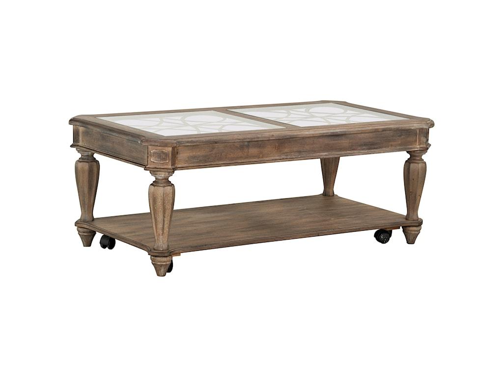 Standard Furniture Richmond IICocktail Table