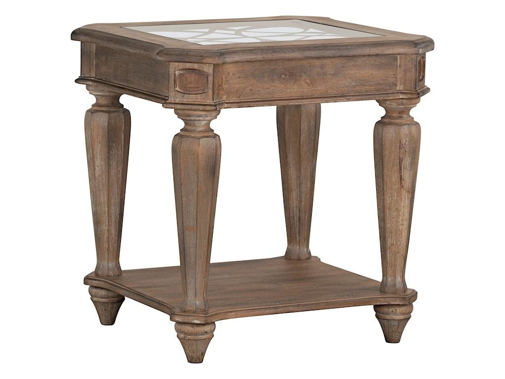 Standard Furniture Richmond IIEnd Table