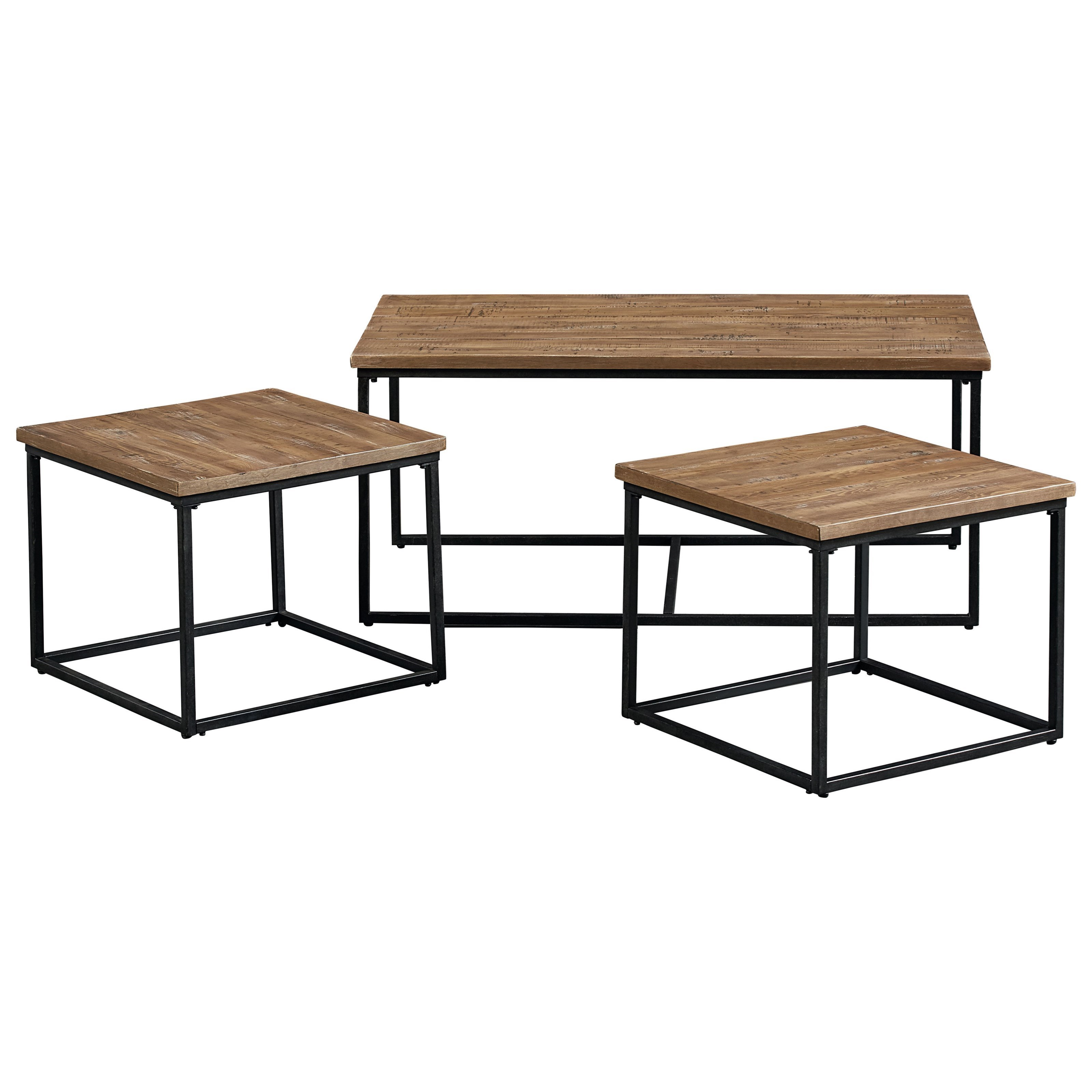 Genial Standard Furniture Ridgewood OccasionalOccasional Table Set ...
