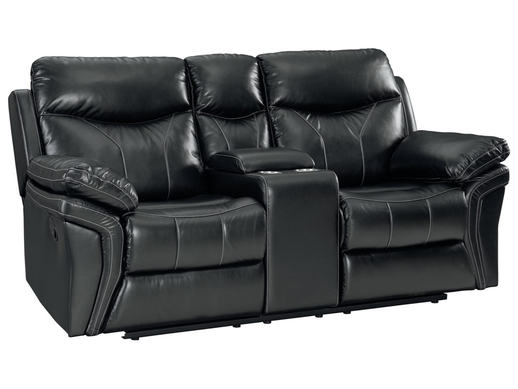 Standard Furniture San Marcoreclining Loveseat
