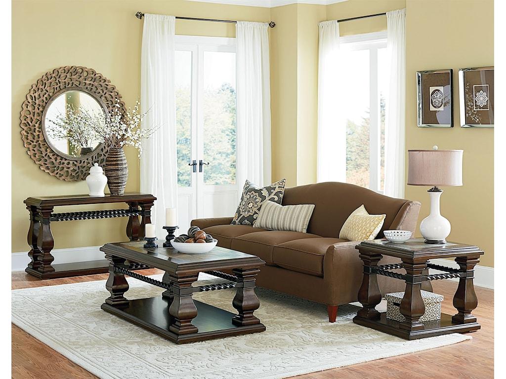 Standard Furniture San MorenoCocktail Table