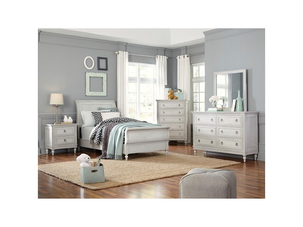 Standard Furniture SarahFull Bed