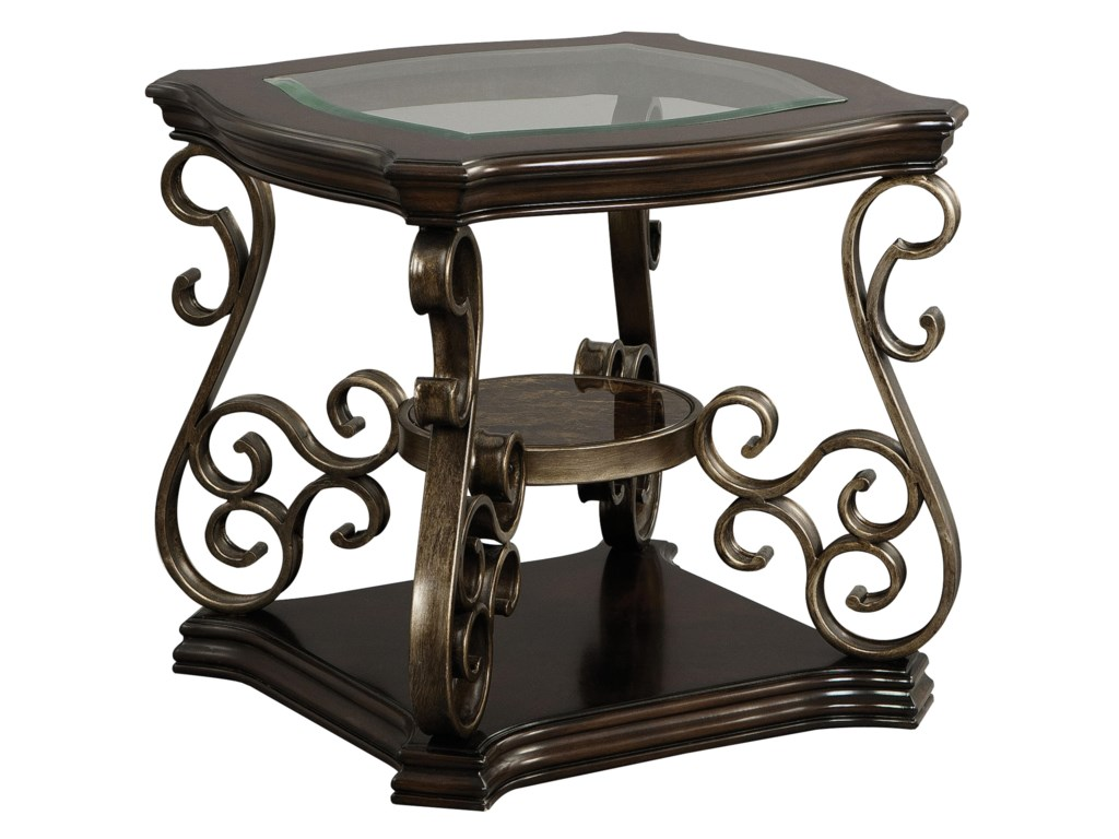 Standard Furniture SevilleEnd Table