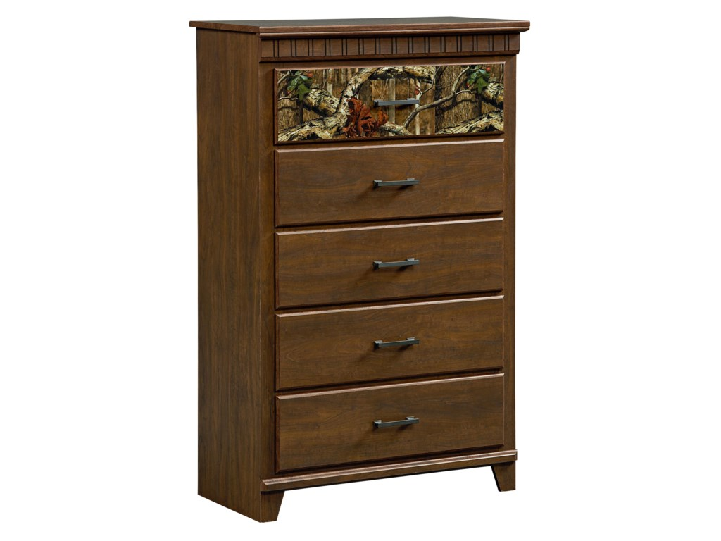 VFM Signature SolitudeChest of Drawers