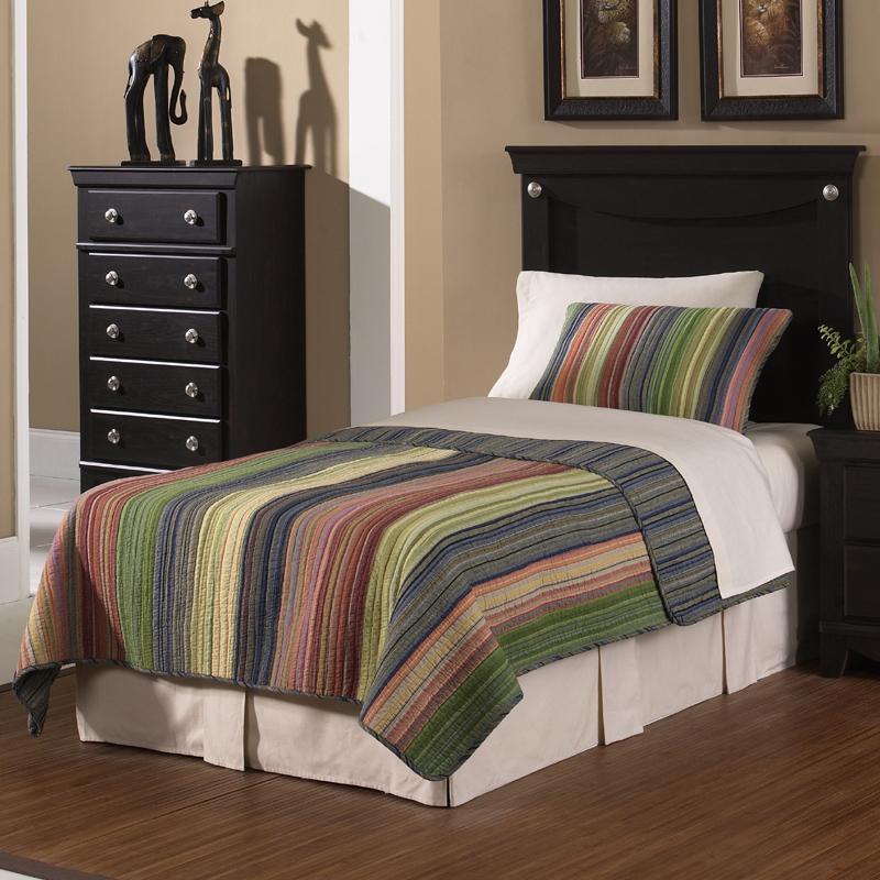 Charmant Standard Furniture Carlsbad Twin Panel Headboard Bed