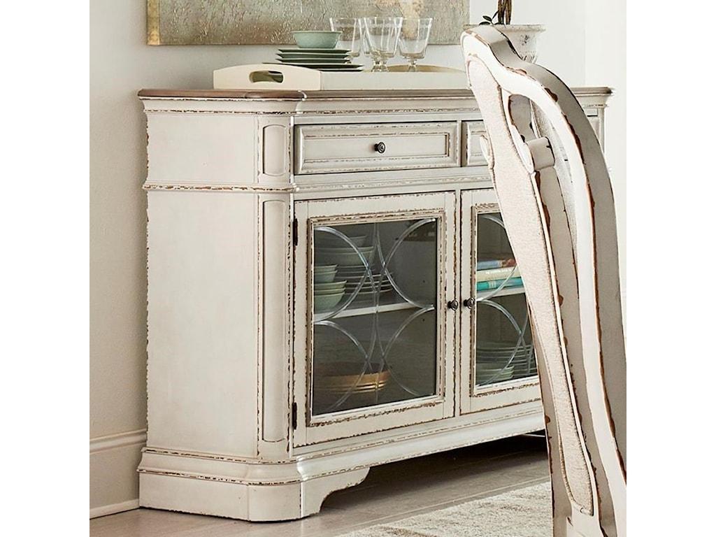 Standard Furniture Stevenson ManorBuffet