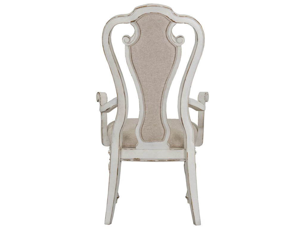 Standard Furniture Stevenson ManorArm Chair